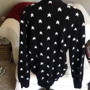 Forever 21 Sweaters - Starry Men's Cardigan